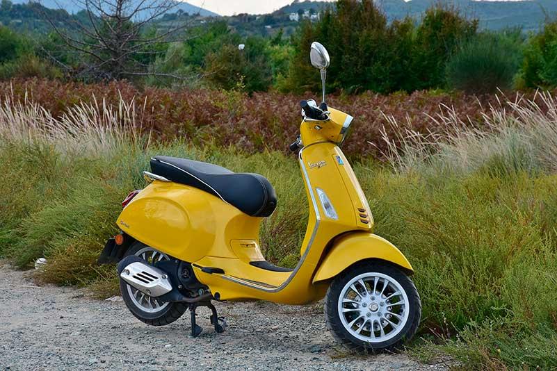 Noleggio scooter a Minorca: raccomandazioni!