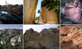 In moto per la Minorca Geologica | MenorcaMotosRent